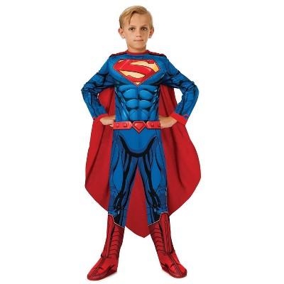 Kids' Superman Halloween Costume