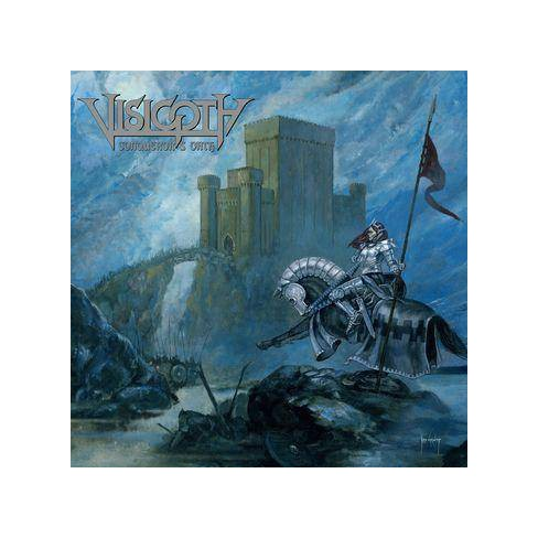 Visigoth - Conquerer's Oath (CD) - image 1 of 1