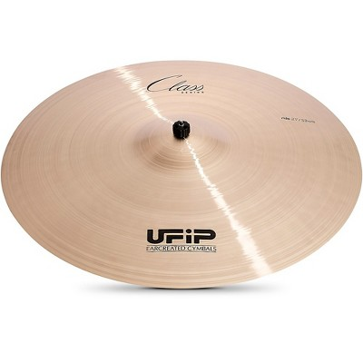 UFIP Class Series Medium Ride Cymbal
