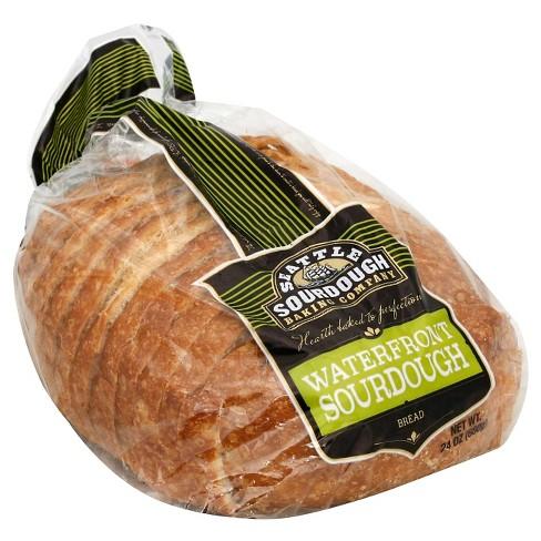 Seattle Sourdough Waterfront Sourdough Bread - 24oz - image 1 of 3