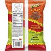 Cheetos Crunchy Flamin' Hot Limn Cheese Flavored Snacks - 8.5oz - image 2 of 4