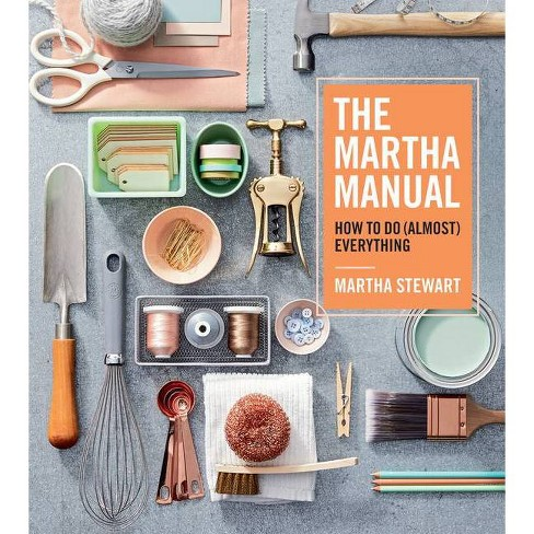 Manual How To Do Almost Everything