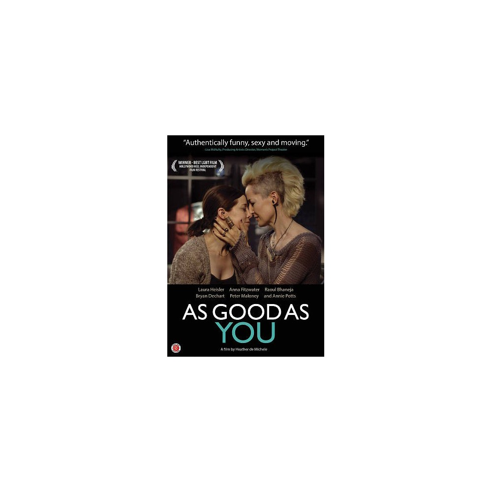 As Good As You (Dvd), Movies