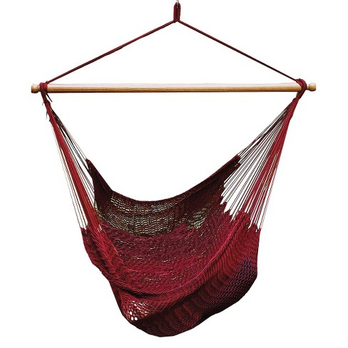 Caribbean Patio Hammock Chair - image 1 of 2