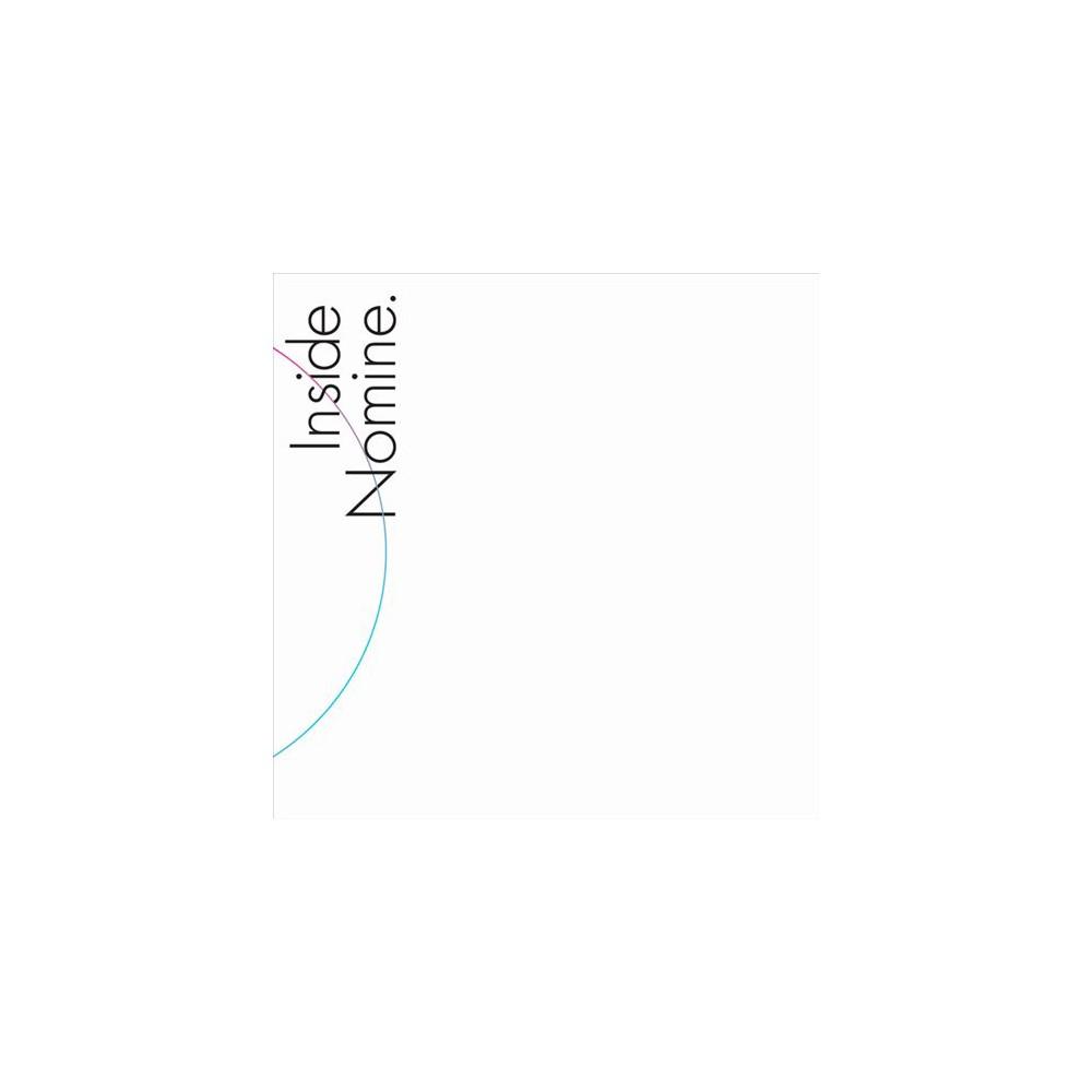 Nomine - Inside Nomine (CD)