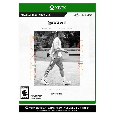 FIFA 21: Ultimate Edition - Xbox One/Series X - image 1 of 4