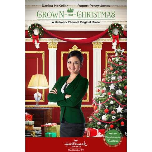 Crown For Christmas (DVD) - image 1 of 1