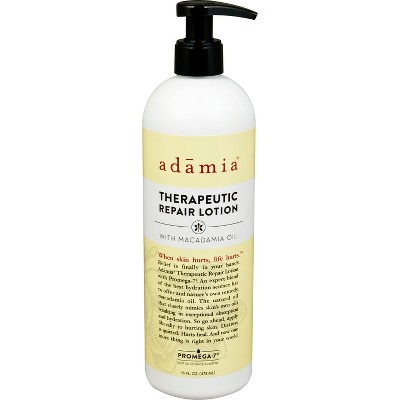 Body Lotions: Adamia Therapeutic Repair Lotion