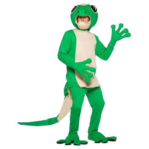 Men's Gecko Adult Costume - image 1 of 1