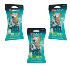 Magic: The Gathering Theros Beyond Death Blister Bundle of 2