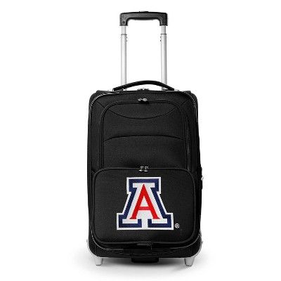 "NCAA Arizona Wildcats 21"" Spinner Wheels Suitcase"