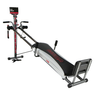 Total Gym 1400 Exercise System for Toning and Strengthening