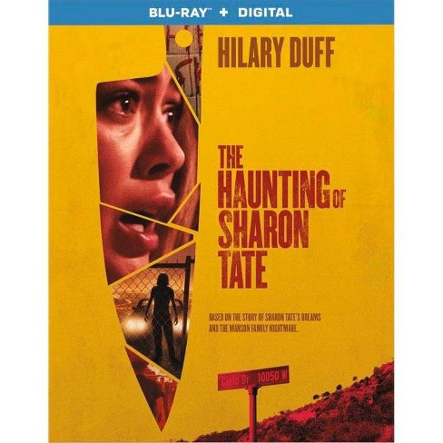 The Haunting Of Sharon Tate (Blu-ray) - image 1 of 1