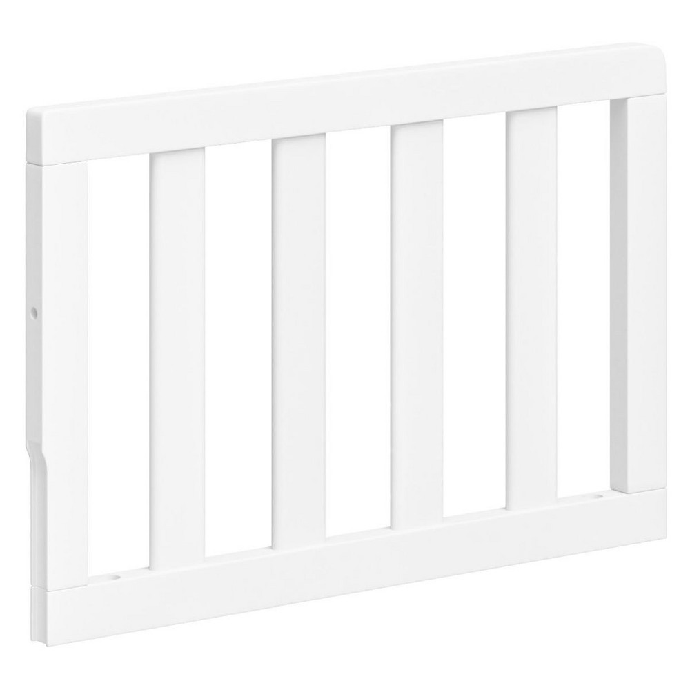 Graco Toddler Guardrail - White