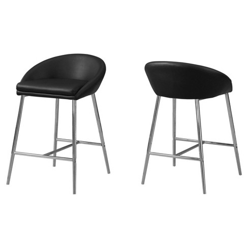 Set of 2 Counter Height Barstools - EveryRoom - image 1 of 4