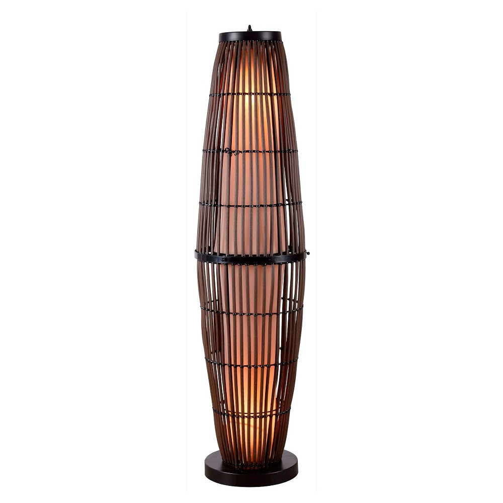 Image of Biscayne outdoor floor lamp