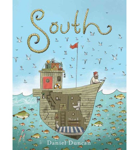 South -  by Daniel Duncan (School And Library) - image 1 of 1