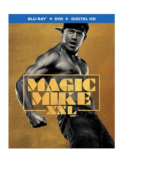 Magic Mike XXL (Blu-ray) - image 1 of 1