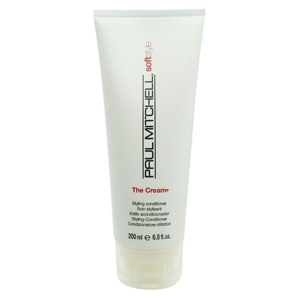 Image of Paul Mitchell The Cream Styling Conditioner - 6.8 fl oz