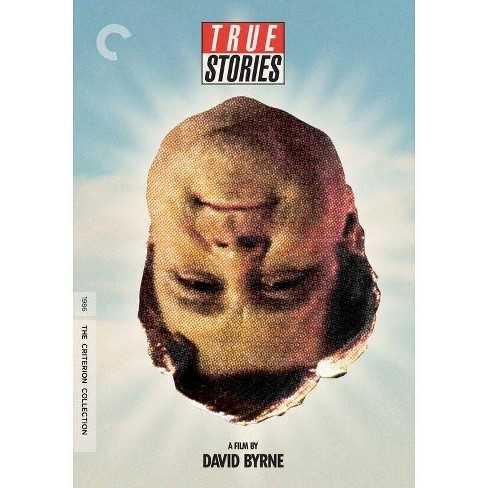 True Stories (DVD) - image 1 of 1