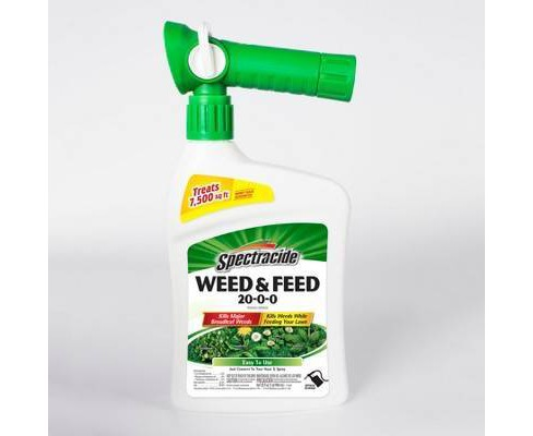 Weed Controller Spectracide Target