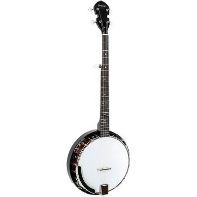 Savannah SB-095 Resonator 5-String Banjo Sunburst