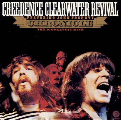 CCR (Creedence Clearwater Revival)- Chronicle, Vol. 1 (Vinyl)