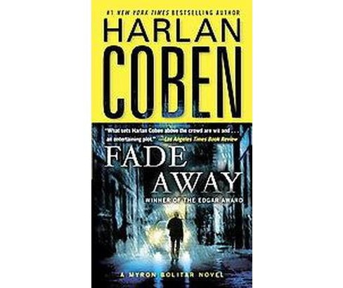 Fade Away (Reissue) (Paperback) by Harlan Coben - image 1 of 1
