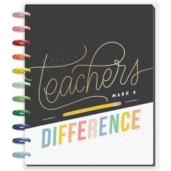 "2020-21 Academic Planner 8.5"" x 11"" Big 12 Month Teacher Smart - The Happy Planner"