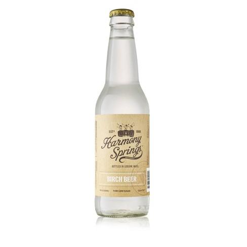Harmony Springs Birch Beer Soda - 12 fl oz Bottle - image 1 of 1