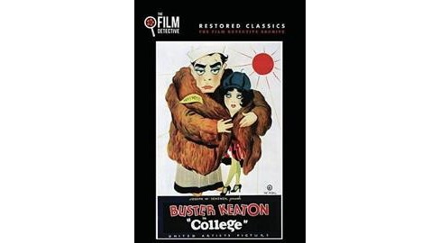 College (DVD) - image 1 of 1