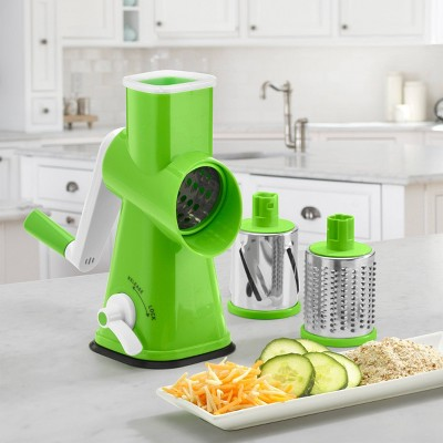 Cuisinart 3 in 1 Deluxe Grater and Slicer