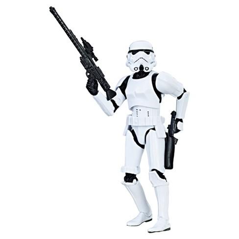 Star Wars The Black Series Stormtrooper - image 1 of 4