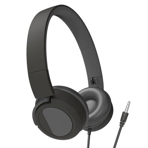 Gems Kids Wired On-Ear Headphones - image 1 of 4