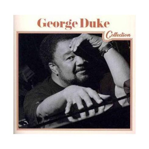 George Duke - George Duke Collection (CD) - image 1 of 1