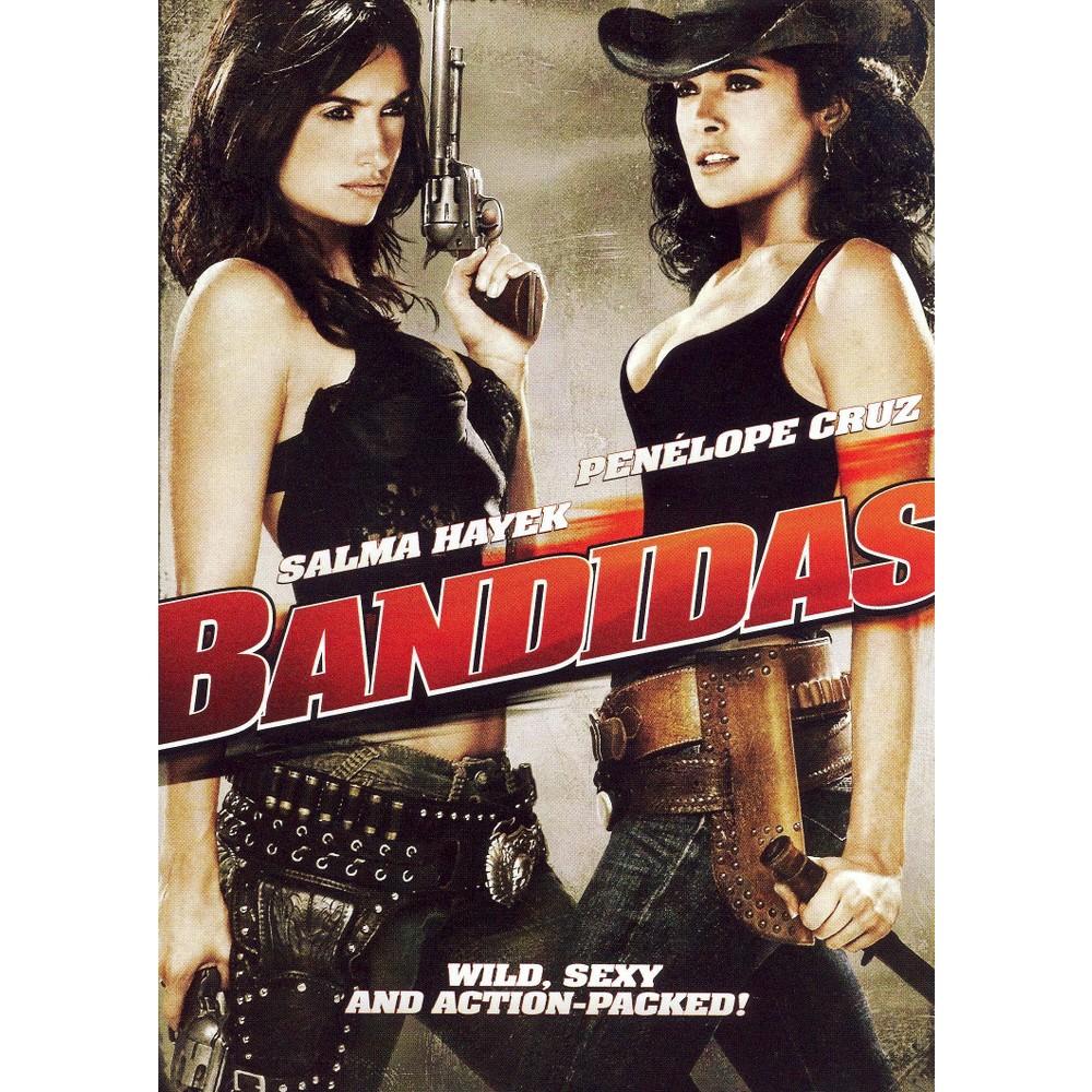 Bandidas, Movies