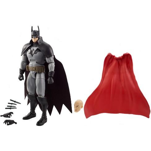 DC Comics Multiverse Batman: Gotham by Gaslight Action Figure