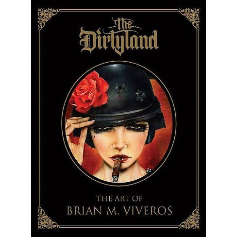 The Dirtyland - by  Greg Escalante (Hardcover) - image 1 of 1