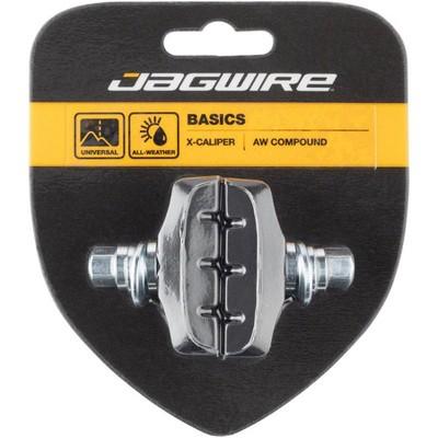 Jagwire Basics Brake Pads Brake Shoe and Pad