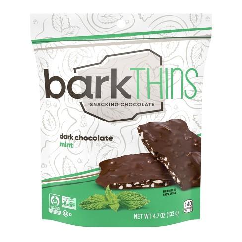 barkTHINS Mint Dark Chocolate - 4.7oz - image 1 of 3