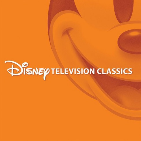 Various - Disney Television Classics (CD) - image 1 of 1