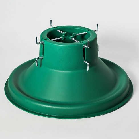 Christmas Tree Stands.8ft Home Logic Ultimate Christmas Tree Stand Green
