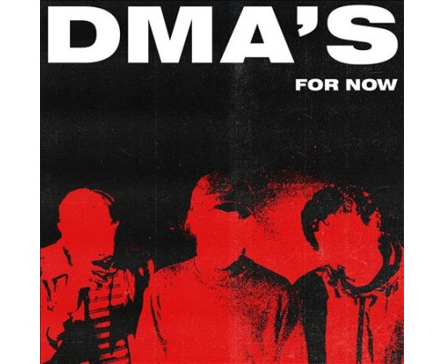 Dma's - For Now (CD) - image 1 of 1