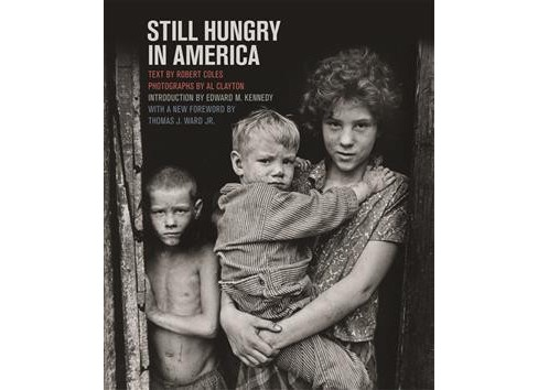 Still Hungry in America -  by Robert  Coles (Paperback) - image 1 of 1