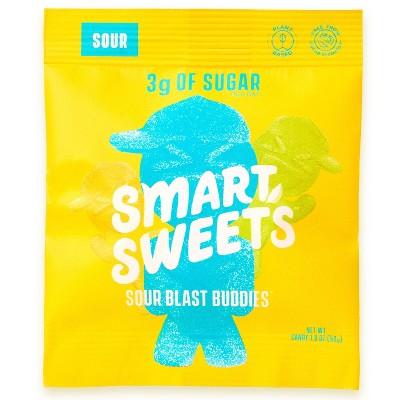 SmartSweets Sour Blast Buddies