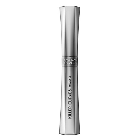 Physician's Formula Killer Curves Mascara Black 0.26oz - image 1 of 3