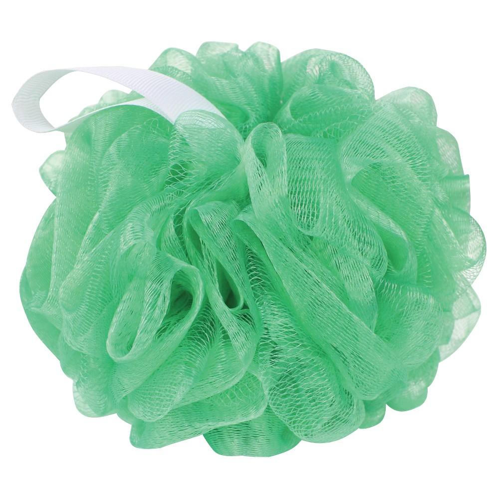 The Bathery Delicate Bath Sponge - Green