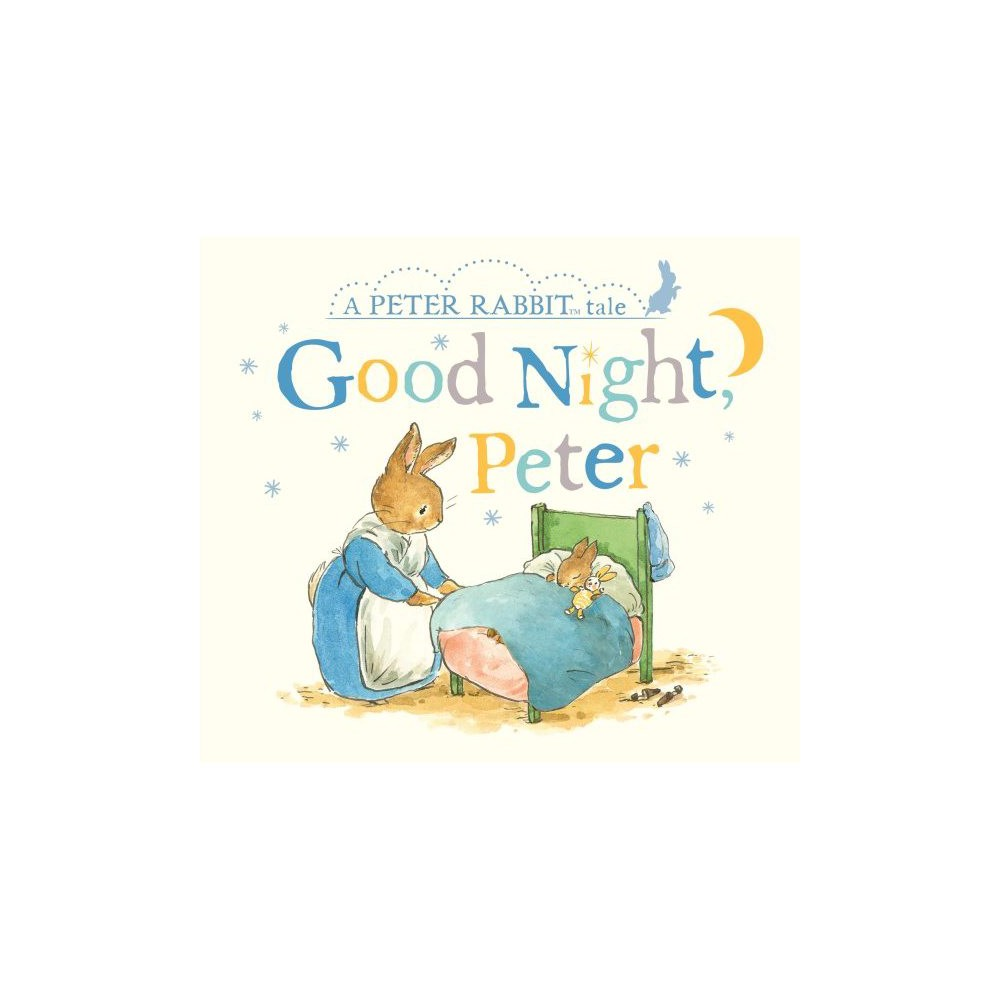Good Night Peter by Beatrix Potter (Board Book)