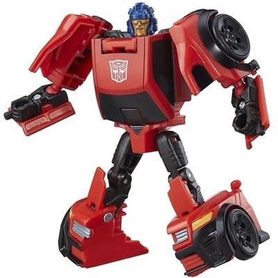 Roadburn Legends Class  | Transformers Generations Titans Return Action figures