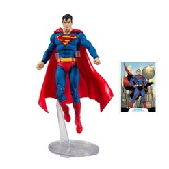 DC Comics Modern Comic Superman Action Figure
